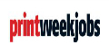 Print Week Jobs