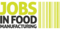 Jobs In Food Manufacturing