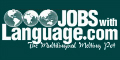 Jobs With Language