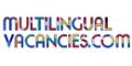 Multilingual Vacancies