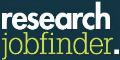Research Job Finder