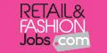 Retail & Fashion Jobs