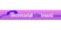 Secretarial Jobs Board